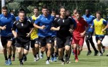 SC Bastia : Le retour de Réginald Ray