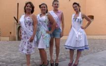Miss Pin-up Corse 2017 : Mistake à l'élection !