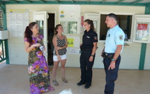 Une brigade de coopération policière européenne à Ghisonaccia