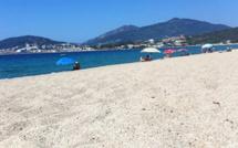 Ajaccio : Feu vert pour les plages du Lazaret et Tahiti-Ricanto