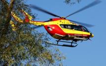 Oletta :  Trois blessés dans un accident de la route