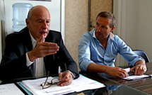 """Justice : Me Jean-Sébastien de Casalta va """"engager une procédure appropriée pour défendre son honneur"""""""