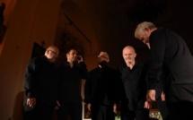Concert au profit de Brice Derond en la Cathédrale de Calvi le 28 juillet
