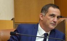 Gilles Simeoni : « Nous avons obtenu 2 trackers et 2 canadairs supplémentaires pour faire face à l'épisode venteux »