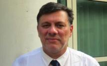 Christophe Canioni lance une plateforme politique en vue des prochaines élections territoriales