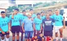 Ajaccio : Victoire… de l'urban foot