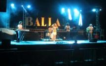 Patrimoniu : Le 2ème festival Balla Boum