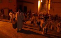 Festival I Sulleoni : Ce n'est qu'un au revoir….