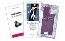 Prix du Livre Corse 2017: trois auteurs récompensés