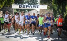 Course pédestre : Mainos et Perrier s'offrent la 17e Suareddesa