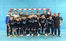 Futsal : Le Bastia Agglo prépare sa rentrée