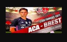 ACA-Brest: A confirmer !
