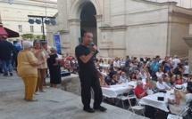 Ajaccio : Oratoire restauré, confrérie en place San Ruchellu, la ferveur sans cesse renouvelée