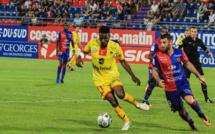 GFCA : Une première réussie face à Quevilly-Rouen (1-0)