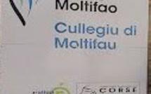 Cullegiu di Moltifau : Bientôt la rentrée