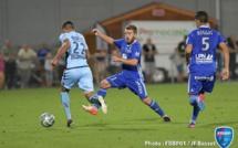 Le GFCA malmené à Bourg-Peronnas (0-2)