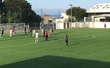 Première victoire pour Furiani-Agliani face à Poissy