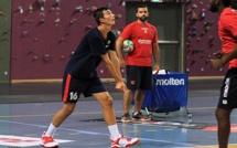Un nouveau départ pour les volleyeurs du GFC Ajaccio