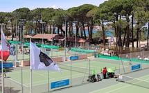 Au Tennis Club de Calvi, trois journées consacrées aux inscriptions