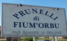 Prunelli di Fium'Orbu : Trois élus de la majorité démissionnent du conseil municipal