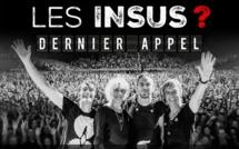 Dernières places gagnées pour le concert des INSUS à Ajaccio avec Key-Prod et CNI