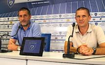SC Bastia : Où en est-on à quelques jours du retour sur le terrain?