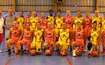 Basket : Au Furiani BC le 1er challenge César-Fazzini