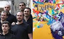 L'Abbrivu fête ses 20 ans avec un nouvel album