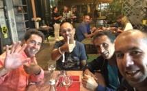 Week-end calvais pour l'entraîneur de Monaco Léonardo Jardim