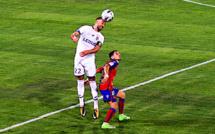 Le GFCA en panne face au FC Sochaux