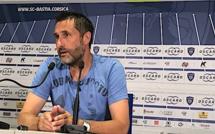 Coupe de France : Le Sporting retrouve le terrain à Propriano