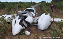 Deux couples de Strasbourgeois et un chien victimes du crash de Ghisonaccia