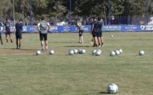 Football : Le SCB démarre son championnat à … Corte !