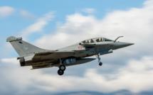Reprise des activités opérationnelles sur la base aérienne 126 Ventiseri-Solenzara