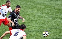 Nationale 2 : Furiani s'incline à Drancy (2-0)