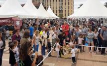 Ajaccio : Un éventail d'idées et de découvertes à la « Fête du Sport et des Associations»