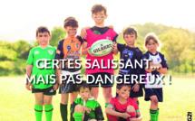 Découverte de l'école de rugby le 20 septembre à Lumio