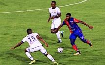 Un GFCA diminué corrigé à Reims (5-0)