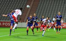 L'œil du technicien - ACA-Valenciennes : Le match vu par Baptiste Gentili