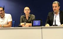 SC Bastia et Communauté d'agglomération : On recommence mais avec les autres