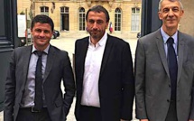 Budget 2018 de la Collectivité unique : La réunion avec Gérald Darmanin, reportée !