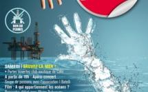 Journées mondiales de la mer à Calvi les 30 septembre et 1er octobre