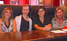 Bastia : La première des « Café mémoire »
