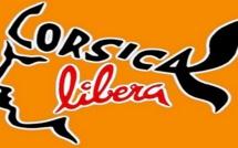 "Corsica Libera condamne ""l'interpellation violente et humiliante d'un jeune lycéen"""