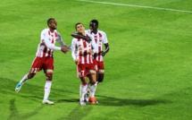 ACA : Une victoire historique à Sochaux (1-6) et le podium !