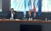 Conseil municipal d'Ajaccio : La ville, ses chantiers, ses écoles
