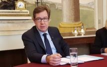 """Bernard Schmeltz : """"Il n'y a pas d'Etat colonial en Corse"""""""