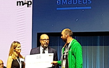 La start-up corse APPeBIKE récompensée à Paris