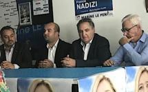 Territoriales 2017: Charles Giacomi conduira la liste Front National