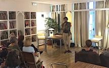 Centre Culturel Una Volta : Quand l'acteur Christian Ruspini se mue en photographe et auteur…